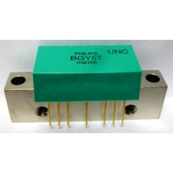 BGY57 Power Module, Philips