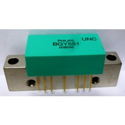 BGY581 Power Module, Philips