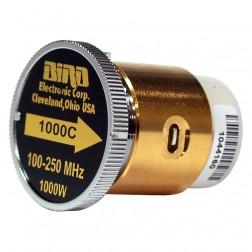 BIRD1000C  Bird Wattmeter Element,  100-250 MHz, 1000 Watt, Bird