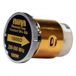 BIRD1000D  Bird Wattmeter Element,  200-500 MHz, 1000 Watt, Bird