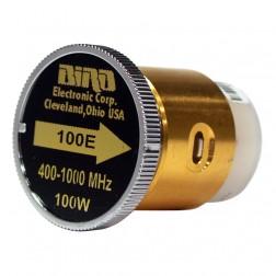 BIRD100E  Bird Wattmeter Element,  400-1000 MHz, 100 Watt, Bird