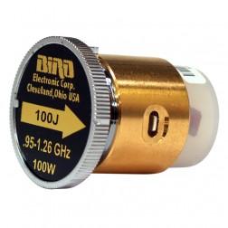 BIRD100J  Bird Wattmeter Element,  950-1260 MHz, 100 Watt, Bird
