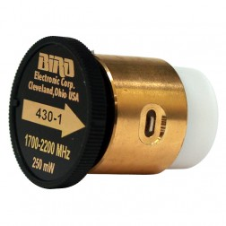 BIRD430-1 - Bird wattmeter element 1.7 - 2.2ghz 250mw, Bird