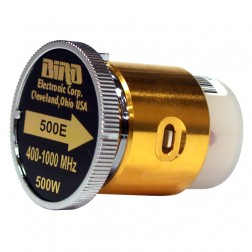 BIRD500E-2 - Bird Element 400-1000 mhz 500w (Good Used Condition)