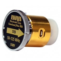 BIRD5B-1 - Bird Element, 50-125mhz, 5w Element (Clean used condition)