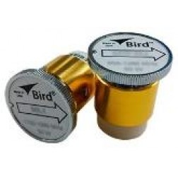 "BIRD10KB1  Wattmeter Element, 50-125 MHz, 10kw, 1-5/8"" Line Section, Bird"