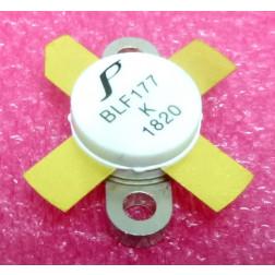 BLF177-P1dB Transistor, RF Power, 150 w, 50v, 175 MHz, P1dB