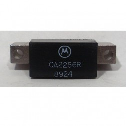 CA2256R Module, motorola
