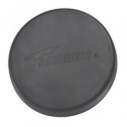 "CAP-4  4"" Diameter Blank Snap-In Entry Port Cap, 1/Pkg"