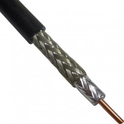 CNT240  Coax Cable, 0.240 dia, Solid Center Conductor, Andrew