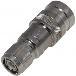 COMP-TM-400 TNC Male Connector Assembly, Cable Group I, RF Industries