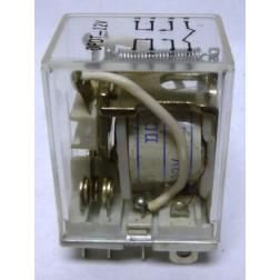 DPDT-12V Relay, DPDT 12v 10amp
