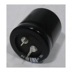 ECOS2WB151DA Snap Lock Capacitor, 150uf 450v, 105deg C. Matsushita
