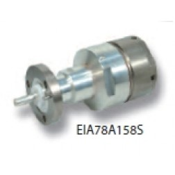 "EIA78V158  7/8"" EIA Flange connector for EC7-50 Cable, Eupen"
