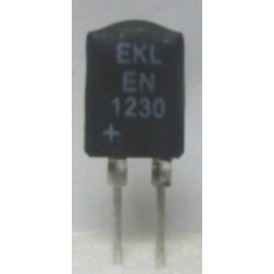 EN1230 Transistor, (Bias Circuit for ERF2030), EKL