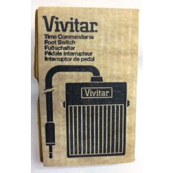 FS-1 Foot Switch, Vivitar