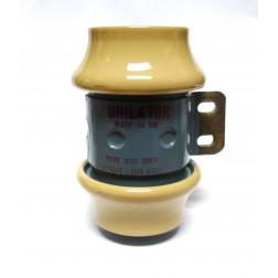 FT2000-15 Feed-Thru Capacitor, 2000pf 15kv, Unilator