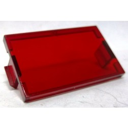 GALXCHANWIN-RED - Replacement Channel Window, DX93/95T/95T2