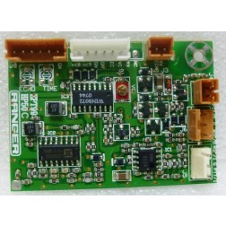 GALXECHO98VHP - Galaxy Echo Board for DX98VHP
