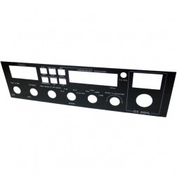 GALXFACEPL-88 Replacement Faceplate DX88 (FITS BEZEL PT2100060A)