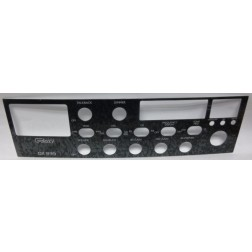 GALXFACEPL-939  Replacement Faceplate with El Plate, DX939