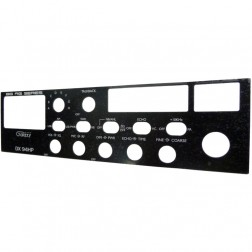 GALXFACEPL-94 Replacement Faceplate DX94HP