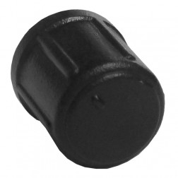 GALXKNOB20 - Galaxy MIC/RF Replacement Knob
