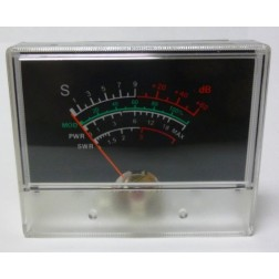 GALXMETR2547 Replacement Meter, DX2547