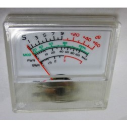 GALXMETR95T Replacement Meter, for model DX95T/95T2