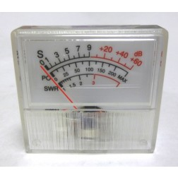 GALXMETR98VHP Replacement Meter for model DX98VHP
