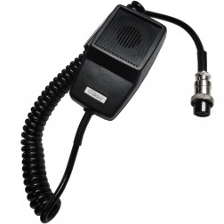 GALXMICORIG - Replacement Microphone for Galaxy 10 meter mobile radios   Original