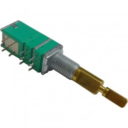GALXPOT23 - DIM/RF Power Potentiometer For Galaxy DX95T2