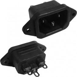 GALXACSOCKET-2547 - AC Power Cord Socket for DX2547