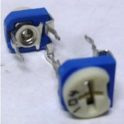 GALXVR-100K  Variable Resistor, 100K ohm, Galaxy