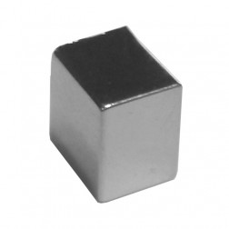 GALXKNOB5 - Square Push Button Replacement Knob, Galaxy