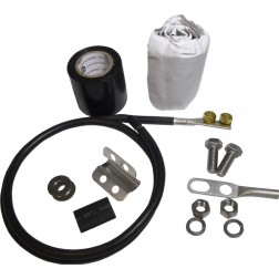 GKS400TT Grounding Kit, LMR400, Times Microwave