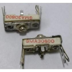 GMA30800  Trimmer, Compression Mica 95-350pf, Sprague