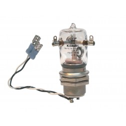 H8-P Vacuum Relay, Kilovac (Clean Pullout)