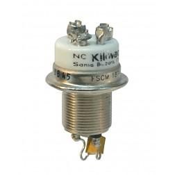 HC1/S122-P Vacuum Relay, Kilovac, (Clean Pullouts)