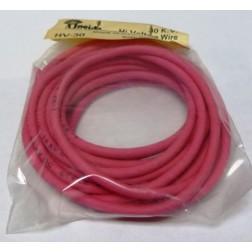 HV30 High Voltage Wire, 20ga 10ft