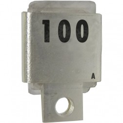 J101-100A  Metal Cased Mica Capacitor, 100pf