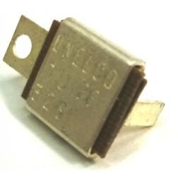 J101-10B  Metal Cased Mica Capacitor, 10pf