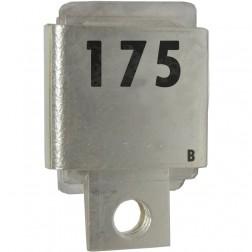 J101-175B  Metal Cased Mica Capacitor, 175pf