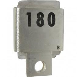 J101-180B  Metal Cased Mica Capacitor, 180pf