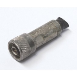 L42PW-P1  Type-N Male Connector, Cut off end of cable.  Andrew (Clean Used)