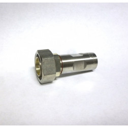L4PDM-RC 7/16 DIN Male Connector, LDF4-50A, Andrew