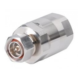 "L6TDM-PS 7-16 DIN Male Positive Stop™ for 1-1/4""  LDF6-50 cable, Andrew"