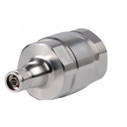 "L7PNM-RPC  Type-N Male One-Piece Connector for 1-5/8"" Heliax LDF7-50 Cable, Andrew"