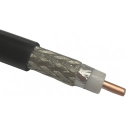 LMR400DB Direct Burial Watertight Flexible Low Loss Coaxial Cable, Times