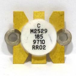 M2529 Transistor, M25C29, Motorola